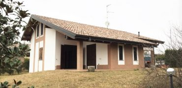 Affittasi Villa Singola – Agrate Conturbia (NO) – Rif.30012