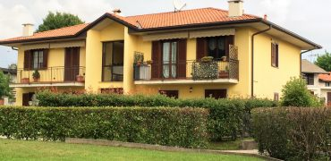 Vendesi Appartamento Trilocale – Castelletto S.Ticino (NO) – Rif.20010