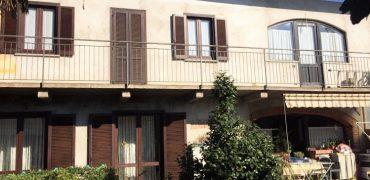 Vendesi N.2 Appartamenti Trilocali (Unica Soluzione) – Castelletto S.Ticino (NO) – Rif.20007