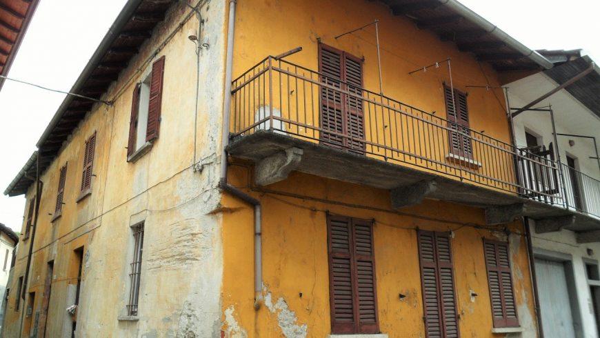 Vendesi Rustico/Casale – Castelletto S.Ticino (NO) – Rif.20035