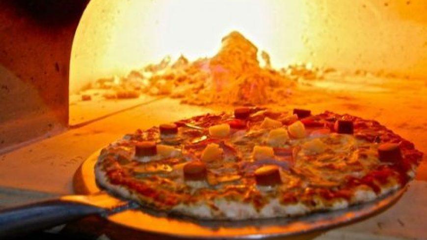 Vendesi Attività Commerciale, Licenza Pizzeria d'Asporto – Castelletto S.Ticino (NO) – Rif.40015