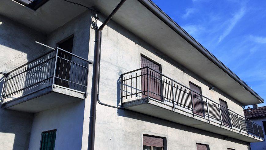 Vendesi Casa Indipendente – Castelletto S.Ticino (NO) – Rif.10019