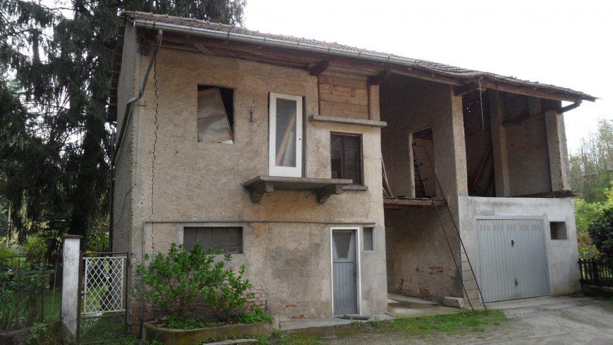 Vendesi Rustico/Casale – Castelletto S.Ticino (NO) – Rif.20024