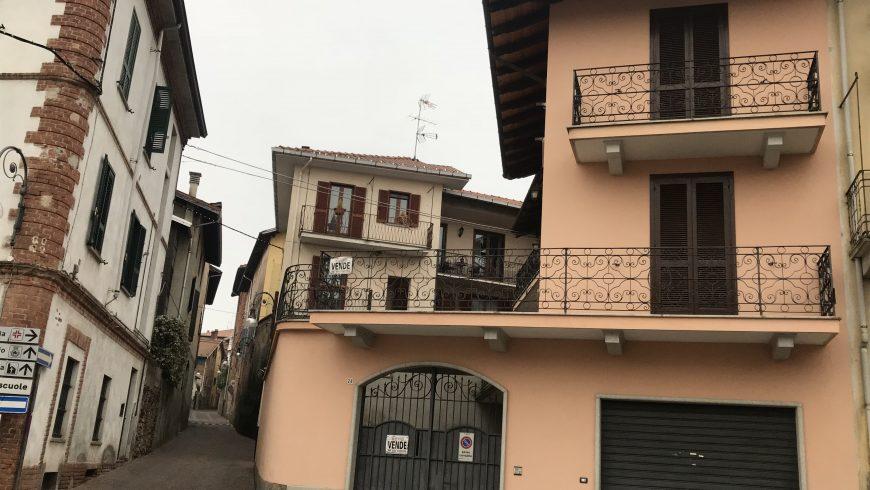 Vendesi Villetta/Casa Indipendente – Maggiora (NO) – Rif.10062