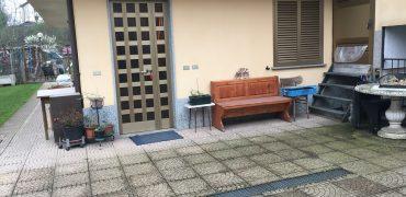 Affittasi Appartamento Piano Terra – Castelletto S.Ticino (NO) – Rif.30015