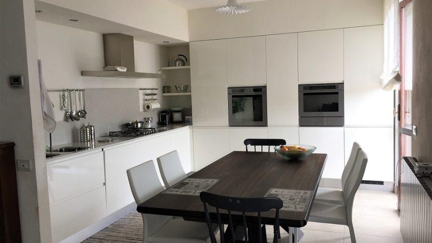 Vendesi Appartamento in Villa – Castelletto S.Ticino (NO) – Rif.20072