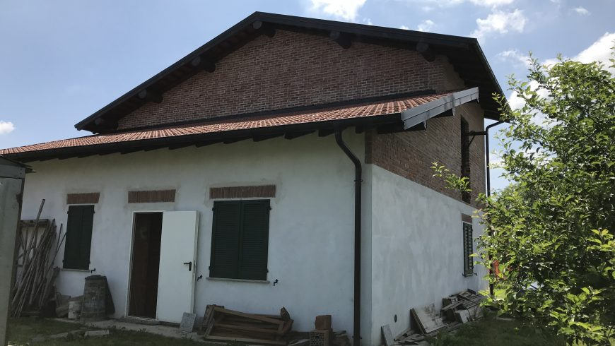 Vendesi Villa Singola – Suno (NO) – Rif.10001