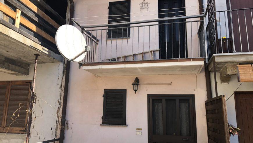 Vendesi Porzione di Casa – Castelletto S.Ticino – Rif.20050