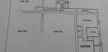 Vendesi Appartamento 4 Locali – Sesto Calende (VA) – Rif.20087