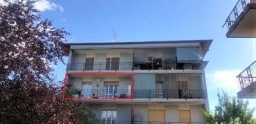 Vendesi Appartamento a Due Passi dal Centro – Arona (NO) – Rif.20088