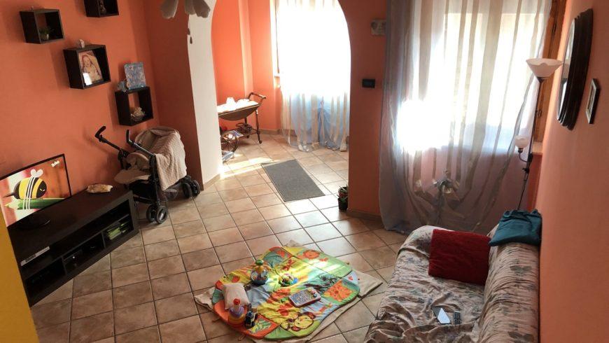 Vendesi Porzione di Casa – Castelletto S.Ticino (NO) – Rif.20008