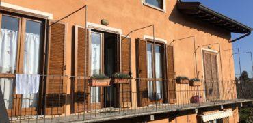 Vendesi Appartamento Duplex – Castelletto S.Ticino (NO) – Rif.20091