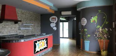 Affittasi Locale Commerciale – Castelletto S.Ticino (NO) – Rif.30020