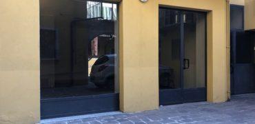 Affittasi Locale Commerciale – Castelletto S.Ticino (NO) – Rif.30013