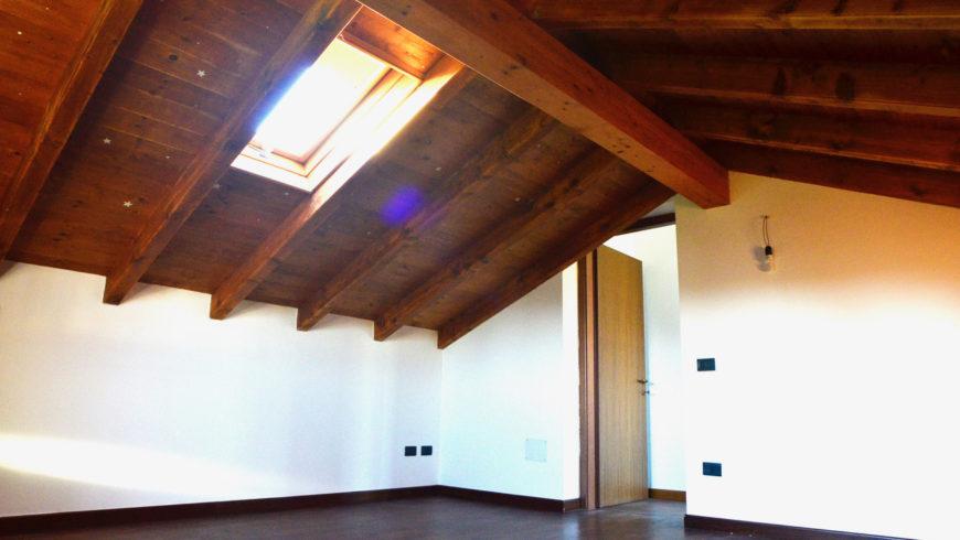 Vendesi Appartamento Trilocale – Borgo Ticino (NO) – Rif.20093