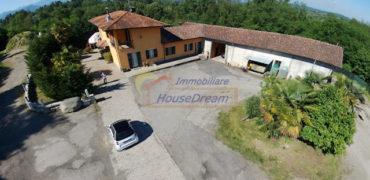 Vendesi Intera Proprietà – Borgo Ticino (NO) – Rif.10077