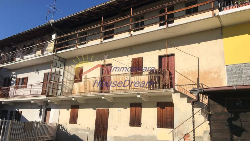 Vendesi Rustico/Casale – Castelletto S.Ticino (NO) – Rif.20064