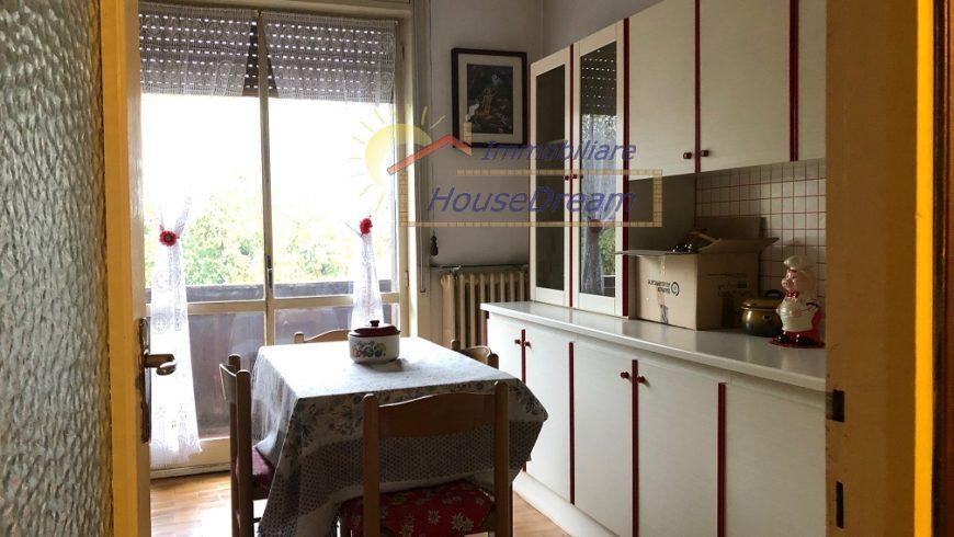 Vendesi Appartamento Bilocale – Borgomanero (NO) – Rif.S05