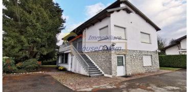 Vendesi Villa Singola – Castelletto S.Ticino (NO) – Rif.10006