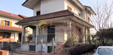 Vendesi Villa Singola – Castelletto S.Ticino (NO) – Rif.10057
