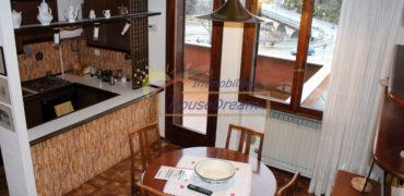 Vendesi Appartamento Trilocale – Baveno (VB) – Rif.S22