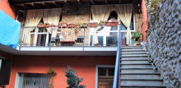 Vendesi Porzione di Casa – Borgomanero (NO) – Rif.S20