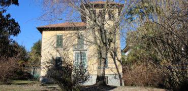 Vendesi Villa Singola – Arona (NO) – Rif. L31